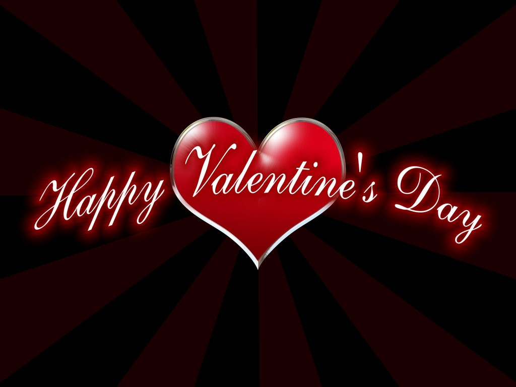 Valentines Day: St. Valentine's Day: A History Lesson