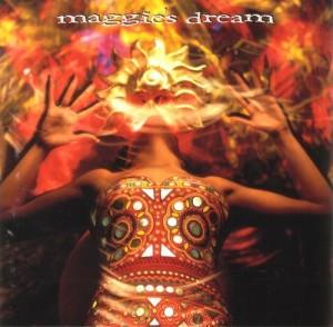 Maggie's Dream - S/T (1990 Capitol Records)