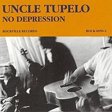 Uncle Tupelo hipped me to this song.